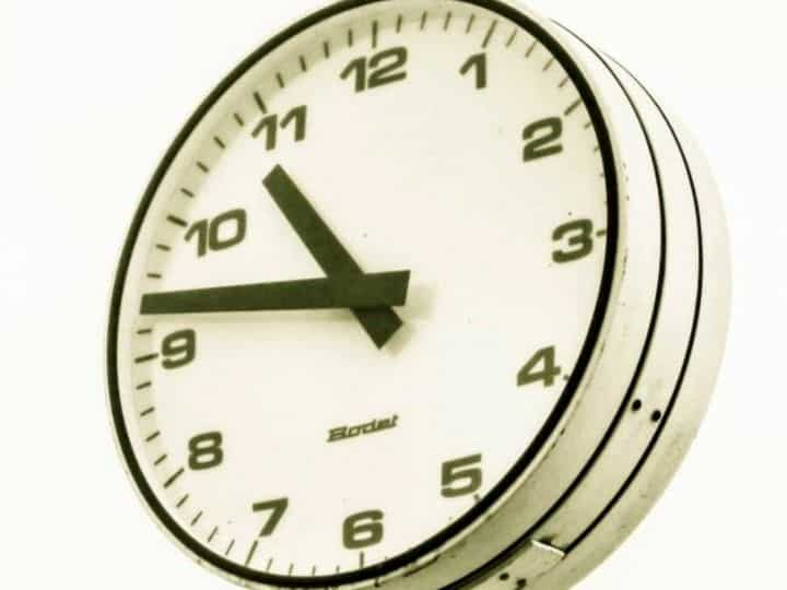 Coaching para una eficaz gestión del tiempo