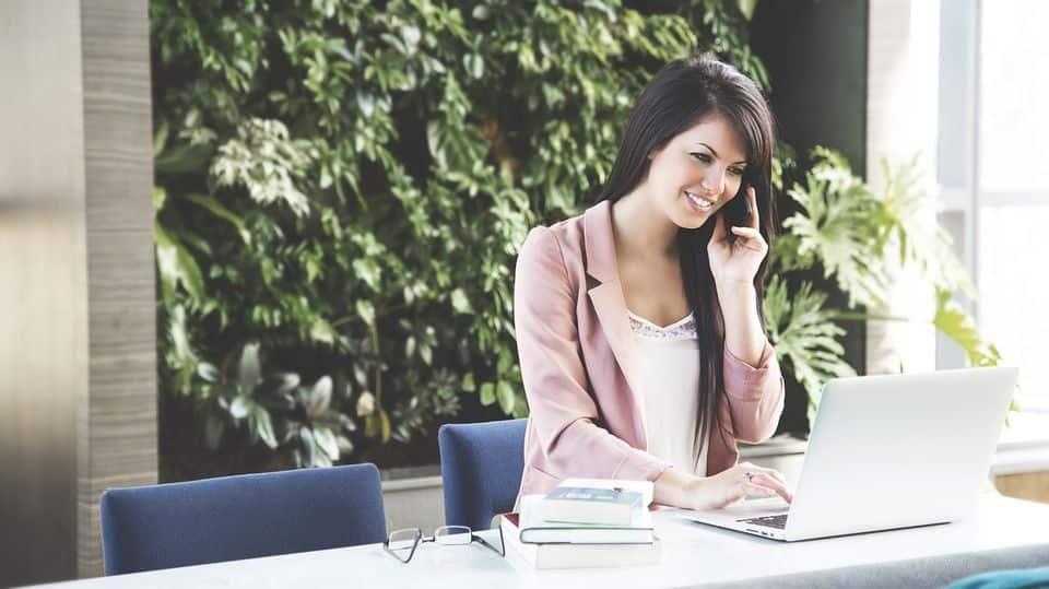 ¿Cómo mantener la autoconfianza en una entrevista de trabajo?
