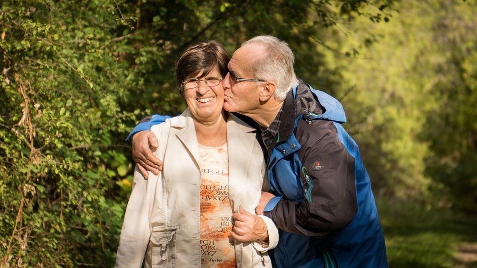 5 beneficios del coaching para las personas mayores