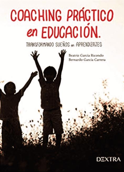Libro: Coaching práctico en educación