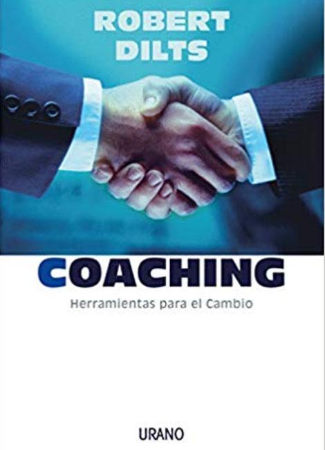 Libro: Coaching, herramientas para el cambio.