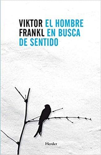 El hombre en busca de sentido - Viktor Frankl - Selección de Crearte