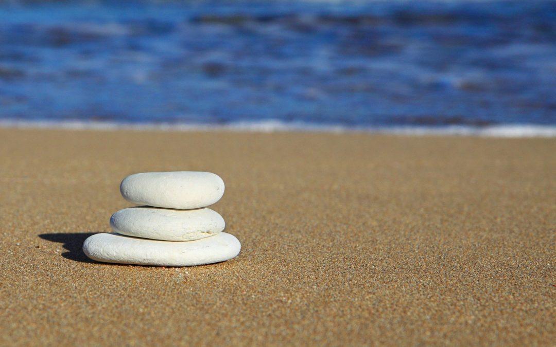 Creando espacios de conciencia. 12 meses 12 retos. Practicando el perdón una puerta a la paz interior.