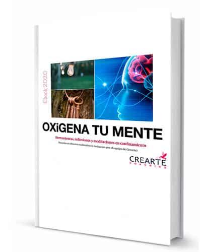 Libro Oxigena tu mente