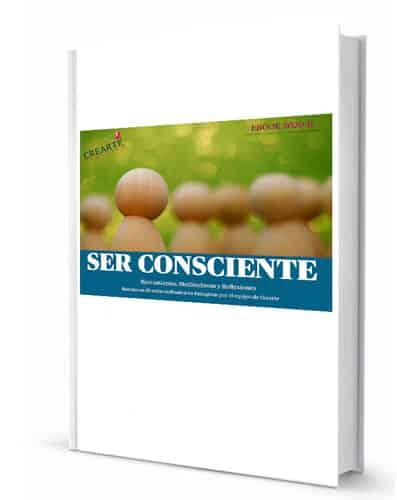 Ebook - Crearte - Ser Consciente
