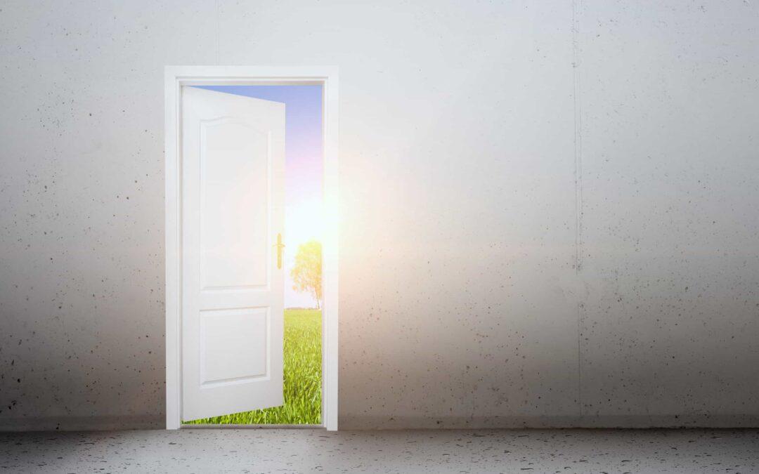 Dejar ir: abriéndote a la impermanencia de la vida.