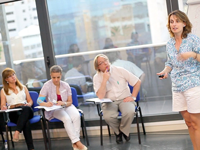 Curso Experto en Coaching Profesional presencial